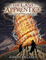 The Last Apprentice: The Clash of the Demons