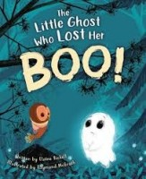little ghost who lost her boo