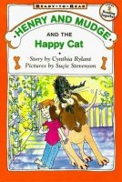 Henry and Mudge Series, Book 8: Henry and Mudge and the Happy Cat