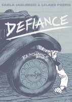 Defiance:  Resistance  Book Two
