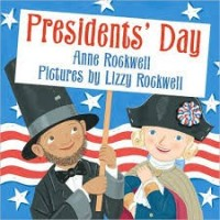 presidents day anne rockwell