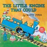 little engine that could watty piper