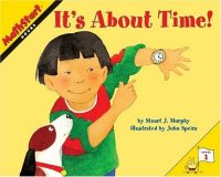 MathStart 1: It's About Time (Hours)