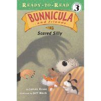 Bunnicula:  Scared Silly