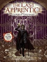Last Apprentice:  Curse of the Bane