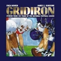 gridiron stories from 100 years of the national football league