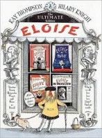 Eloise the ultimate edition barnes and noble