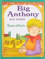 big anthony his story depaola