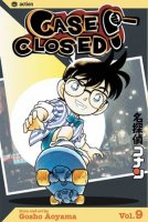 Case Closed, Vol.  9