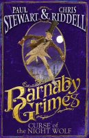 Barnaby Grimes   Curse of the Night Wolf
