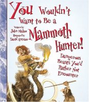 You Wouldn't Want To Be A Mammoth Hunter! Dangerous Beasts You'd Rather Not Encounter
