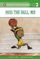 Mo Jackson, #3:  Pass the Ball, Mo!