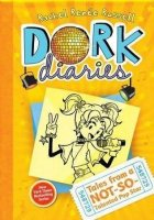 Dork Diaries Book 3: Tales from a Not-So-Talented Pop Star