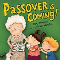 passover is coming newman