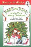 Henry and Mudge Book 9: Henry Mudge and a Very Merry Christmas