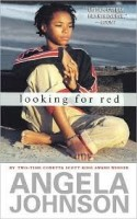 looking for red angela johnson