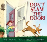 Don't Slam the Door!