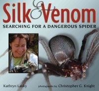 Silk and Venom: Searching for a Dangerous Spider