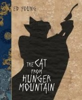 cat from hunger mountain ed young