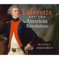 Lafayette and The American Revolution