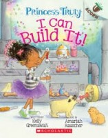princess truly I can build it