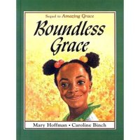 Amazing Grace, Book 2: Boundless Grace