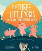 three little yogis and the