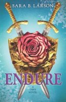 Defy Trilogy, Book 3:  Endure
