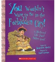 You Wouldn't Want To Be In The Forbidden City! A Sheltered Life You'd Rather Avoid