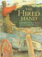 hired hand pinkney