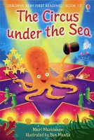 The Circus Under the Sea (Usborne, Book 12)