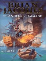 Castaways of the Flying Dutchman, Book 2:  Angel's Command