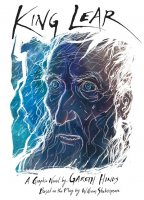 King Lear:  A Graphic Novel