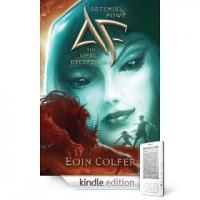 Artemis Fowl, Book 4:  The Opal Deception