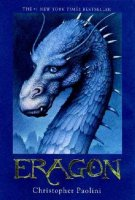 Inheritance, Book 1:  Eragon
