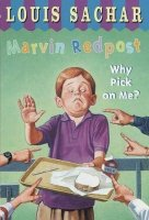 Marvin Redpost Series, Book 2: Why Pick On Me?