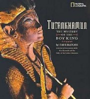 Tutankhamun: The Mystery of the Boy King
