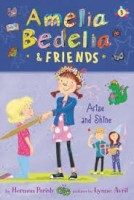 amelia bedelia and friends arise and shine