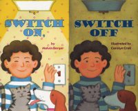 Let's Read and Find Out Science: Switch On, Switch Off, Stage 2
