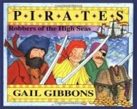 Pirates- Robbers of the High Seas
