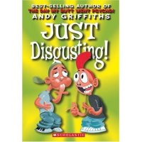 Just Disgusting! (Just books)