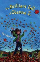 Brilliant Fall of Gianna Z.