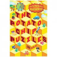 The Potato Chip Puzzles: Puzzling World of Winston Breen