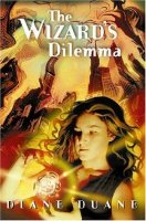 Young Wizards, Book 5:  The Wizard's Dilemma