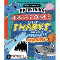 everything awesome about sharks