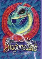 Dragonsdale, #2:  Riding the Storm
