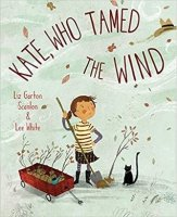 Kate Who Tamed the Wind
