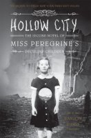 Miss Peregrine's Peculiar Children, Book 2:  Hollow City