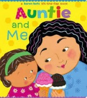 Auntie and Me-
