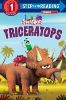 triceratops step into reading